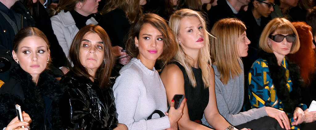 The Full Mercedes-Benz Fashion Week Schedule Is Here