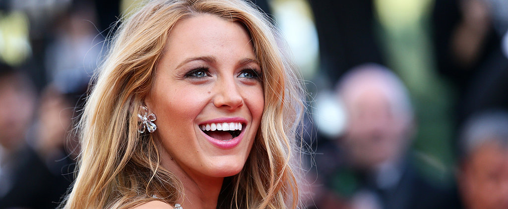 Looks Like Blake Lively Gave Her Valentine's Day Treats a Pop Culture Spin