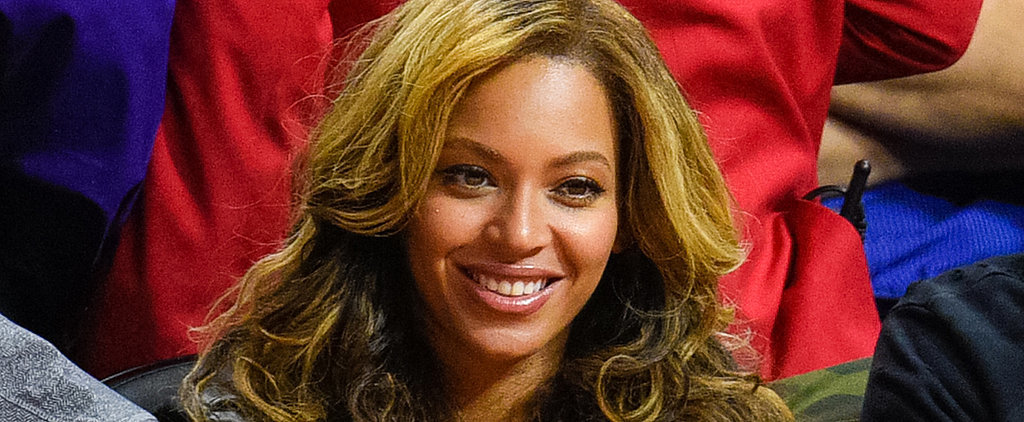 Though You Can't Be Beyoncé, You Can Still Visit Her Colorist