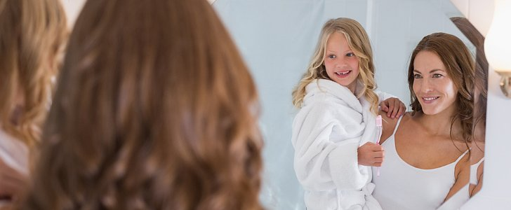 The Truths We Tell Our Daughters That We Don't Really Believe