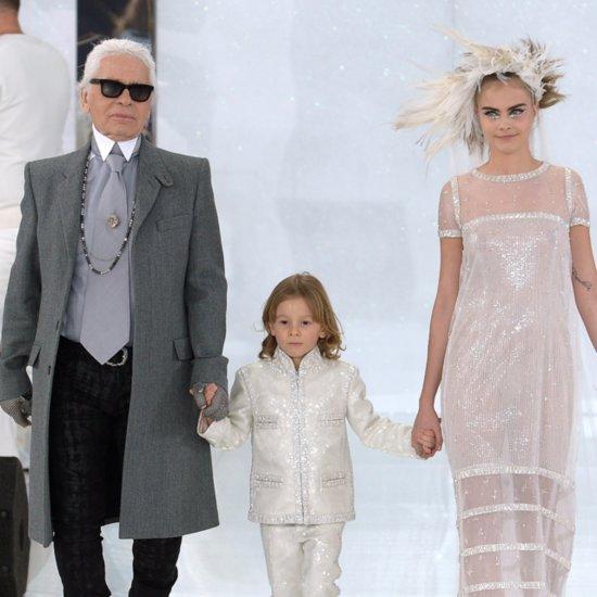 Karl Lagerfeld Childrenswear