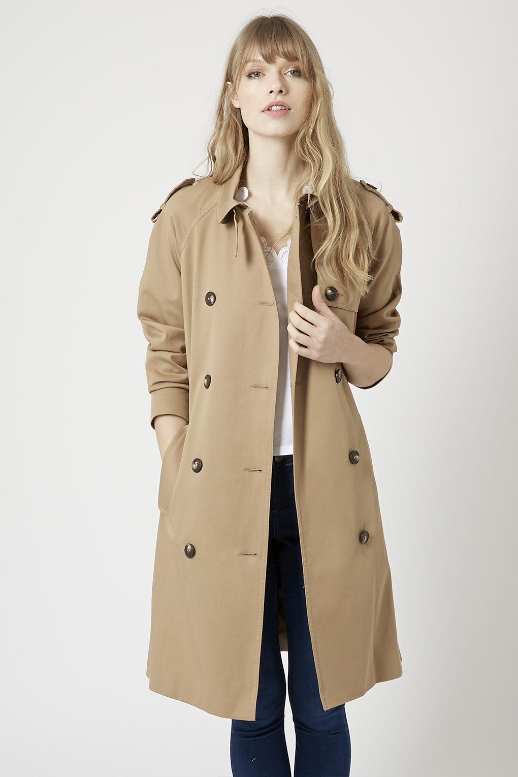 Trench coat women uk