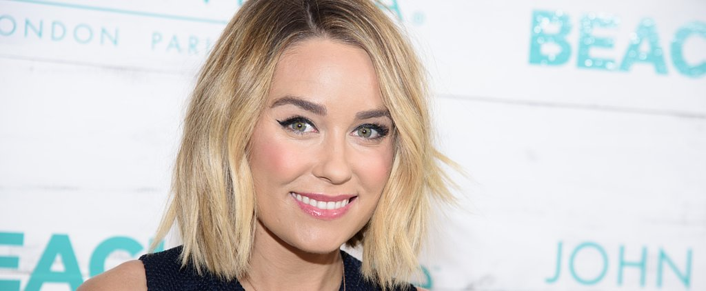 Lauren Conrad's Ultimate Valentine's Day Outfit Guide