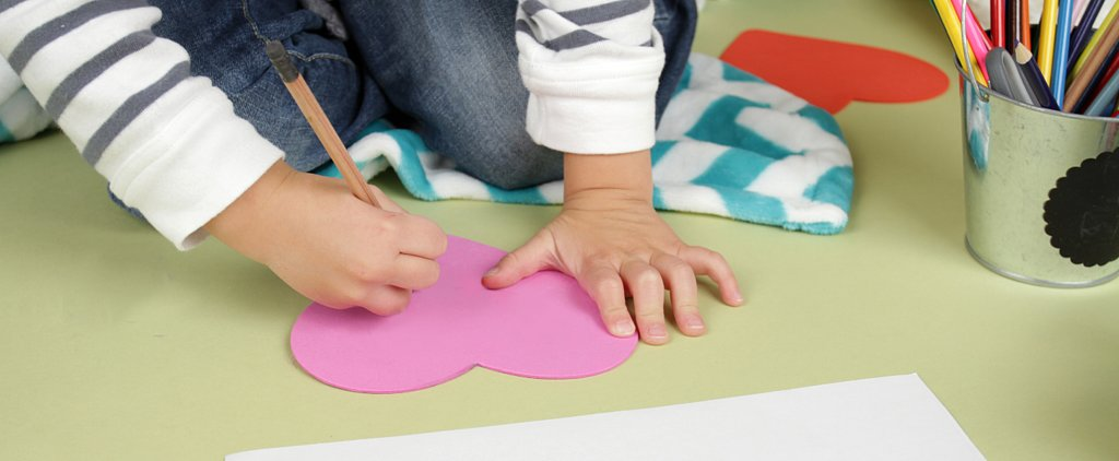 Valentine's Day Crafts the Kids Will Love