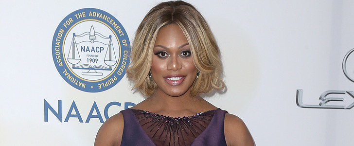 Orange Is the New Black's Laverne Cox Will Star in a CBS Pilot