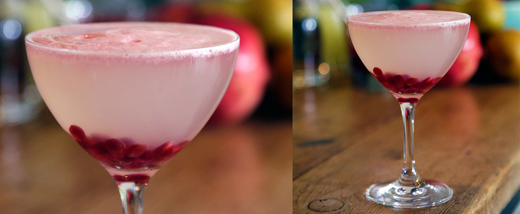 Shake Up a Sultry Fifty Shades of Grey Cocktail