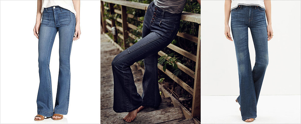 16 Reasons to Trade In Your Skinny Jeans Stat!