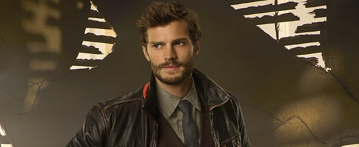 Loved Christian Grey? Where Else to See Fifty Shades Star Jamie Dornan