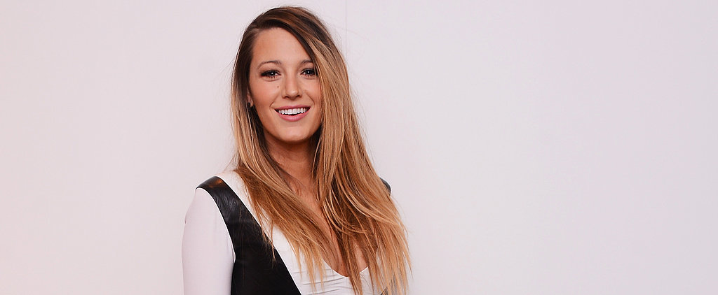 Blake Lively Stuns at Her First Event Since Giving Birth