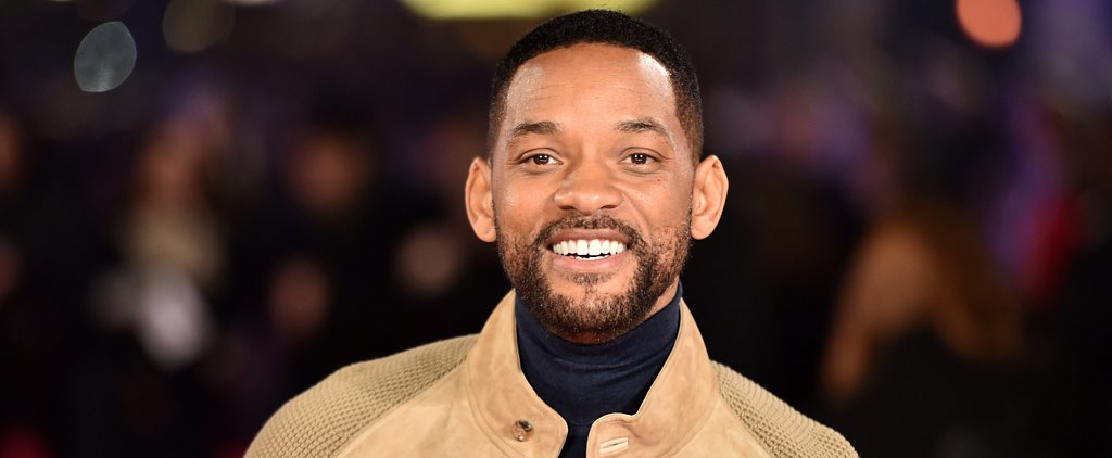 The Will Smith Music Announcement You've Been Wishing For