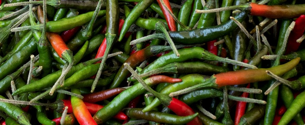 Crafty Ways to Cool Down a Spicy Dish