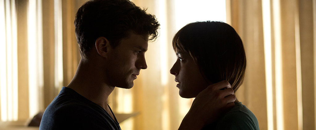 If You Didn't Read Fifty Shades of Grey, You're in For a Very Strange Journey