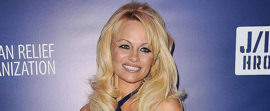 Pamela Anderson Files For Divorce From Rick Salomon For the Third Time