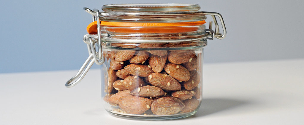 When It Comes to Weight Loss, We're Nuts About Almonds