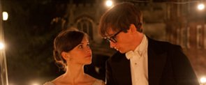 EXCLUSIVE: Find Out Why These Deleted Scenes Aren't in The Theory of Everything