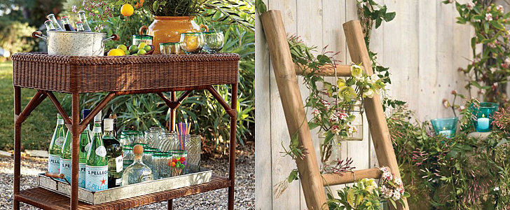 Get Organized! 6 Pieces That Will Transform Your Patio