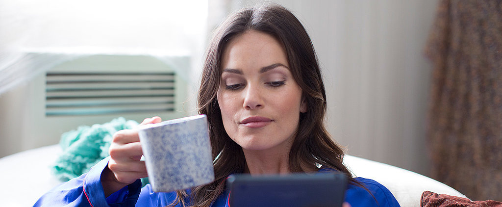 Here's Why You Can (and Should!) Sip a Cup of Joe Every Day