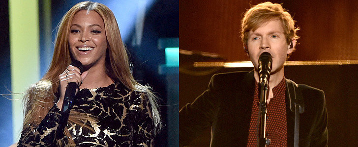 This Beyoncé/Beck Mashup Will Instantly Put a Smile on Your Face