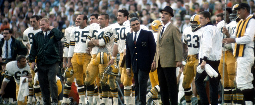 Luckiest Couple on Earth Unknowingly Buys Vince Lombardi's $20,000 Cardigan