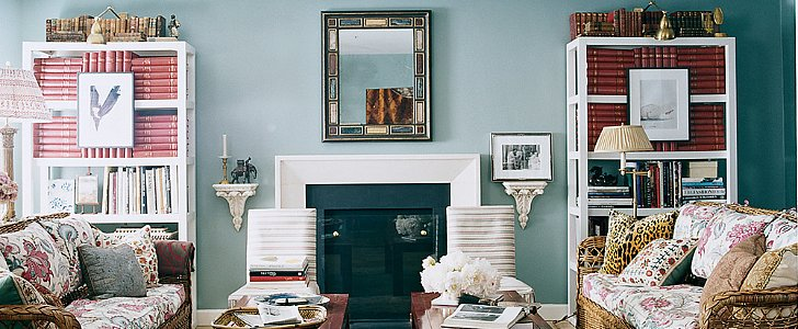 Pastel Paint Colors That Are Instant Mood Boosters