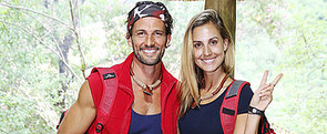 They're Out! Tim and Laura Talk About Their Time on I'm a Celebrity