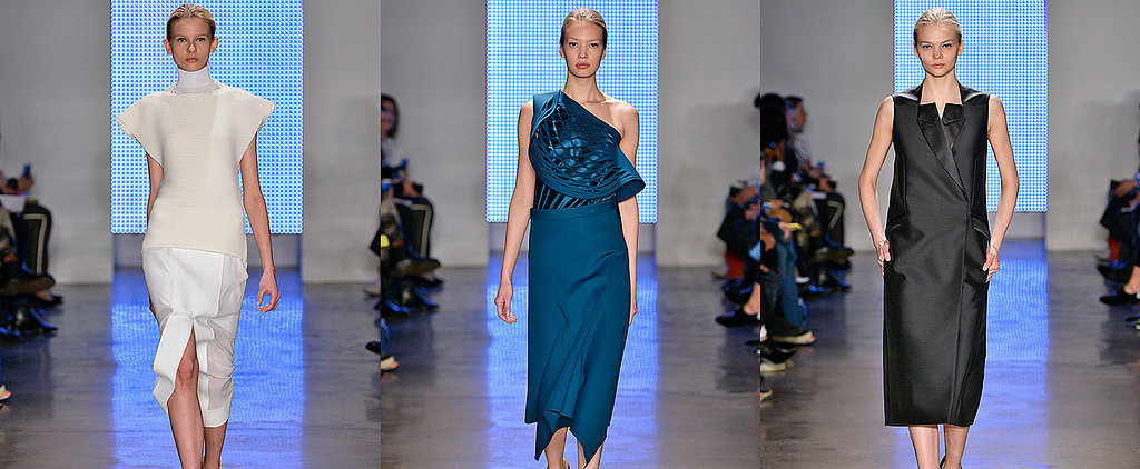 Dion Lee Makes the Cut at New York Fashion Week