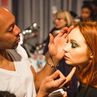 Beauty Tips From New York Fashion Week F