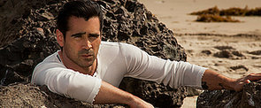 "Exclusive: ""I Wake Up and I Meet the Day Already Pre-Groomed"" — Colin Farrell"