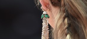 The Single Earring