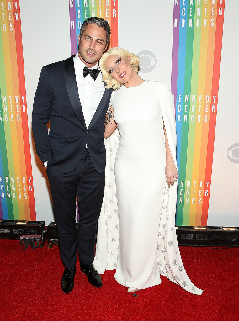 Cute Lady Gaga and Tay...