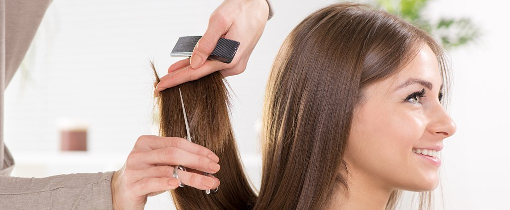 Here's How Often You Actually Need to Cut Your Hair