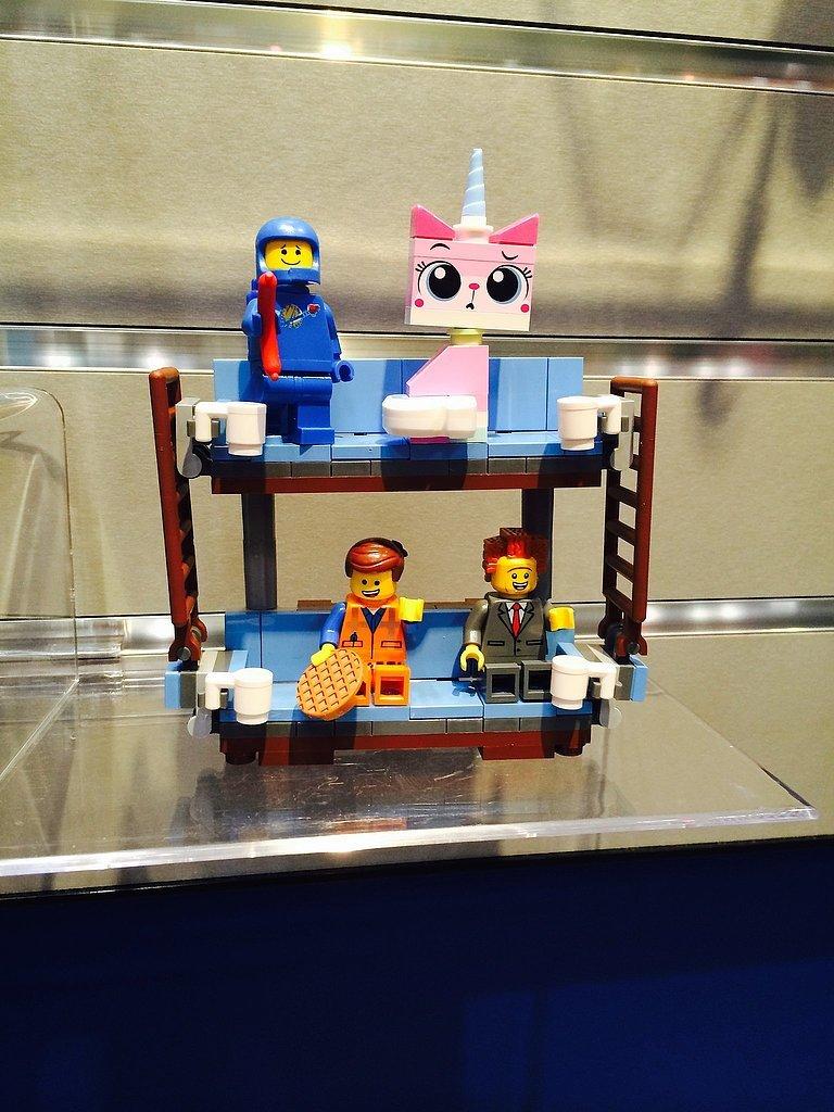 Best New Lego Sets 2015 Popsugar Moms
