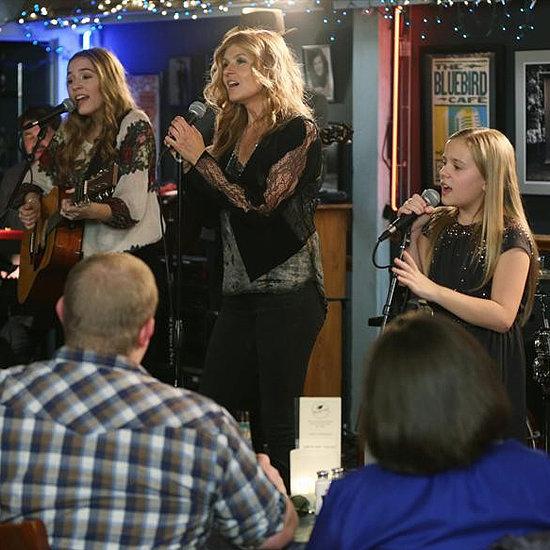 Lennon and Maisy's Songs on Nashville | Videos
