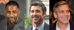 34 Famous, Sexy Silver Foxes