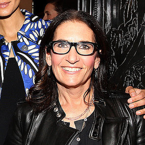 Bobbi Brown in Australia Interview