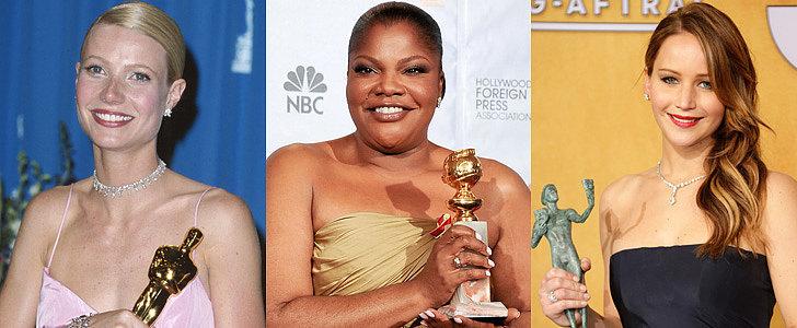 18 Talented Women Who Swept Award Season