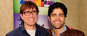 The Real-Life Entourage Story Behind Miles From Tomorrowland