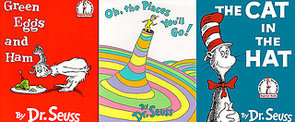 Dr. Seuss Fans, Rejoice! A Lost Book Will Be Published This Summer