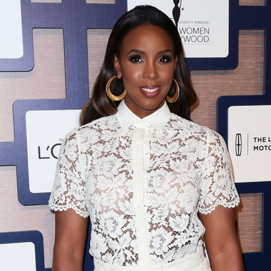Gorgeous, Glamorous Stars Step Out For the Essence Black Women in Hollywood Event