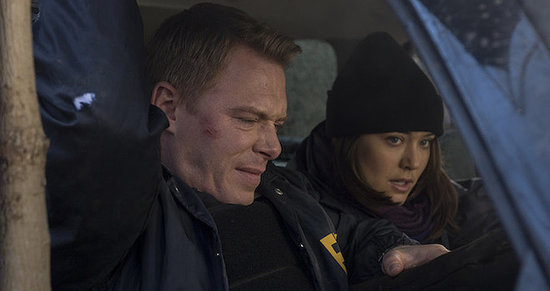 Recap of 'The Blacklist' Season 2 Episode 12: The Kenyon Family