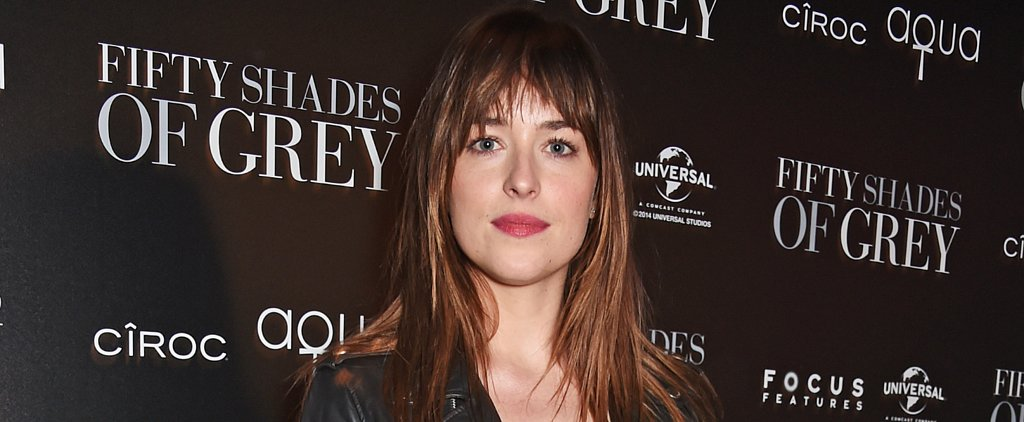 Dakota Johnson's Net Worth Grows Thanks to Fifty Shades of Grey