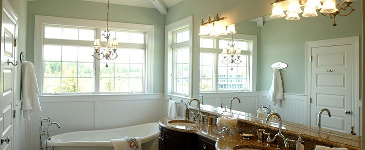 The Best Understated Paint Hues For Color-Commitment-Phobes