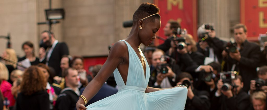 This Is Lupita Nyong'o's Secret Style Weapon