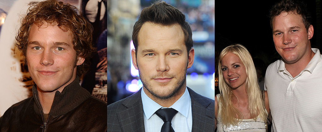 40 Things You May Not Know About Chris Pratt