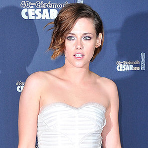 Kristen Stewart Pictures at 2015 Cesar Film Awards