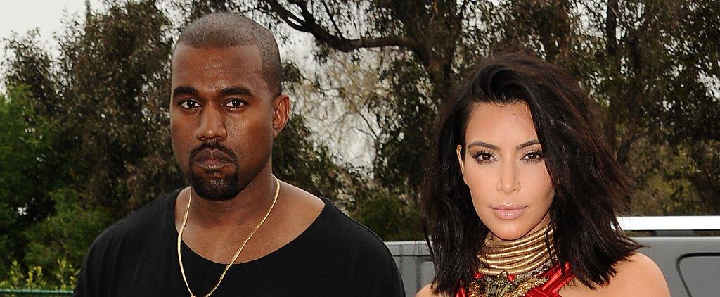 Kanye West Compares Kim Kardashian and Beyoncé to LeBron James and Kobe Bryant