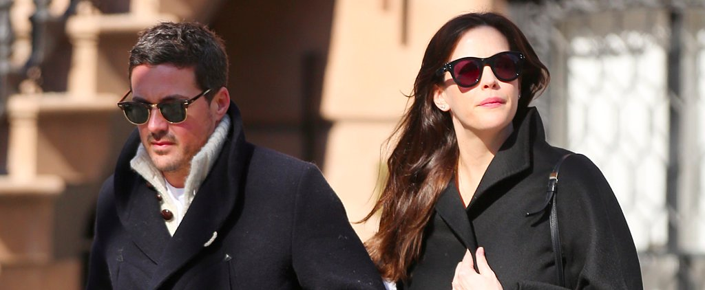 Liv Tyler Steps Out For the First Time Since Giving Birth and Shares Her Baby's Name