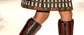 Dresses & Boots: Editors' Picks