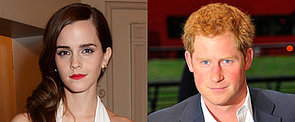 10 Reasons Emma Watson and Prince Harry Would Make the Perfect Couple