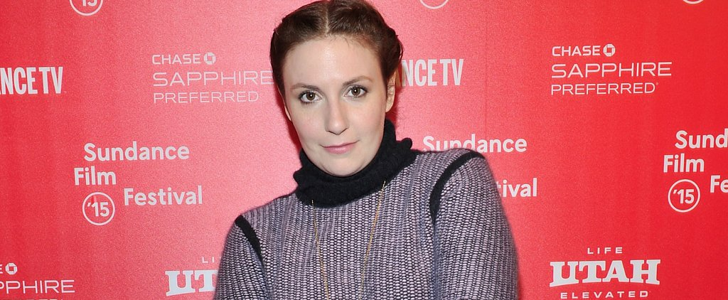Lena Dunham Will Guest Star on an Episode of Scandal